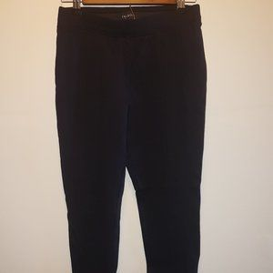 Talbots skinny ankle knit pants